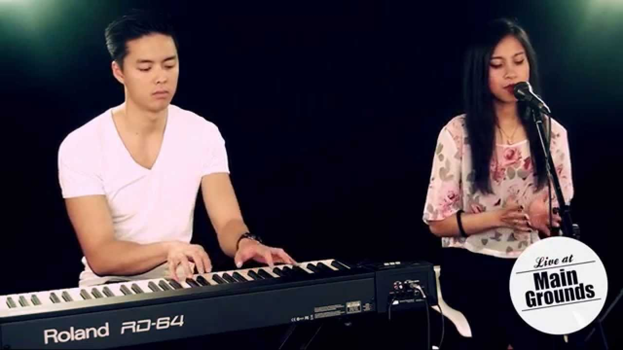 Sia chandelier live cover by lewi sara siahaya and khoa nguyen sia chandelier live cover by lewi sara siahaya and khoa nguyen aloadofball Gallery