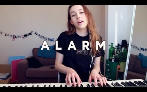 Anne-Marie-Alarm-cover