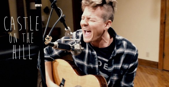 Ed-Sheeran-Castle-On-The-HIll-Tyler-Ward-Acoustic-Cover