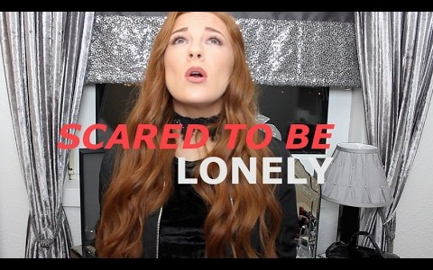 Scared-To-Be-Lonely-Martin-Garrix-ft.-Dua-Lipa-Cover-by-Red
