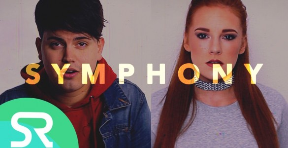 Clean-Bandit-Zara-Larsson-Symphony-Cover-by-Shaun-Reynolds-Red