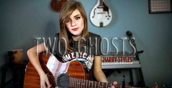 Two-Ghosts-Harry-Styles-Acoustic-Cover