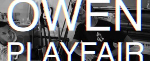 Owen Playfair – Horses In The Stable