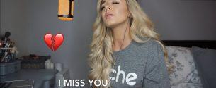 Samantha Harvey - I Miss You