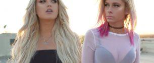 Andie Case & Macy Kate - Fall In Line